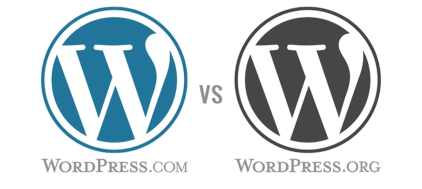 wordpress com vs wordpress org