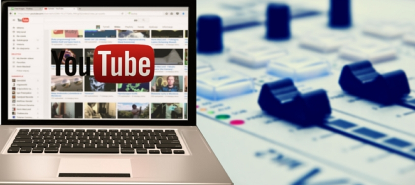 Growing Popularity Of YouTube Among Indian RJs