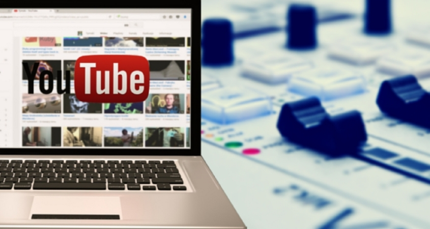Growing Popularity Of YouTube Among Indian RJs