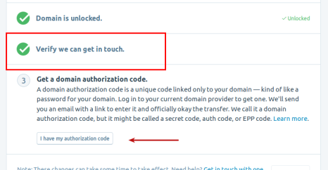 Step 7 Transfer Create WordPress.com Site On Your Existing Domain