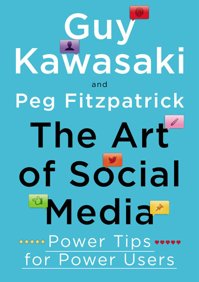 The Art Of Social Media