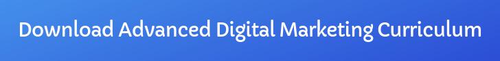 Digital Marketing Training Curriculum Download