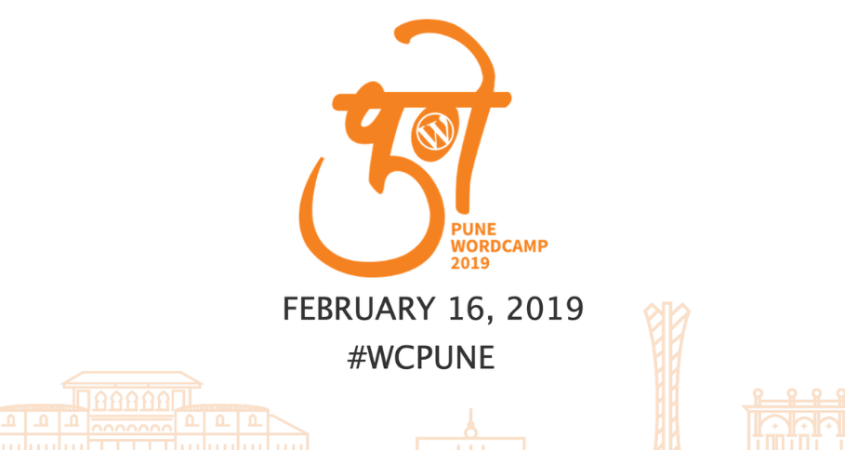 Spoke at wordacm pune 2019 on remote jobs vs office-based jobs